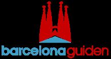 Barcelona Guiden