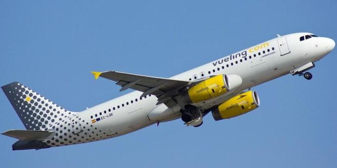 Fly Barcelona