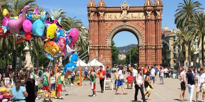 Den perfekte formiddagstur i Barcelona