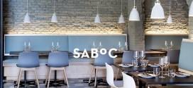 Restaurant Saboc – moderne tapas i Born