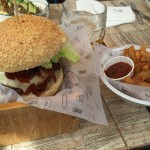 surfhouse burger