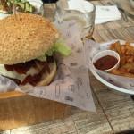 surfhouse burger