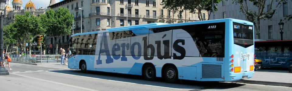 aerobus til barcelona lufthavn