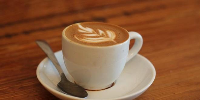 Hvad hedder kaffen?