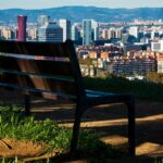 afstressende weekend i Barcelona
