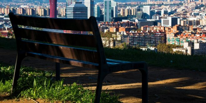 Tag en afstressende weekend i Barcelona