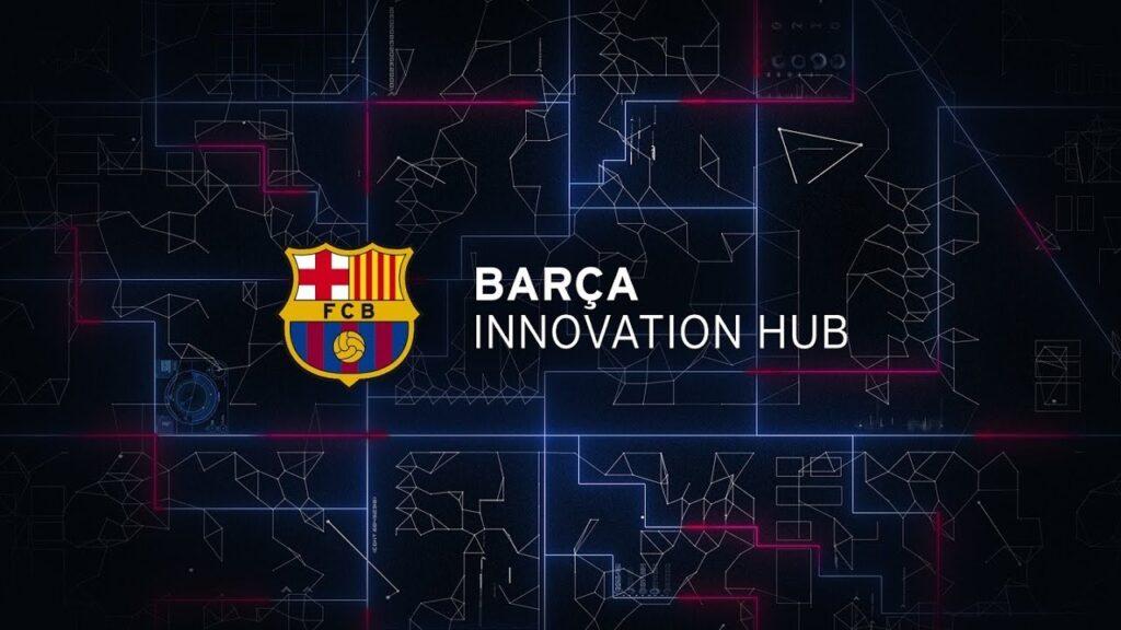 barca innovation hub